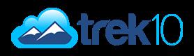 Trek 10 Logo