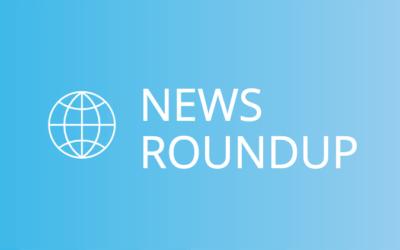 News Roundup: Week of Jan 12, 2020