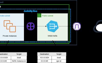 NATe: A Tax-Free Alternative to Cloud NAT Gateways